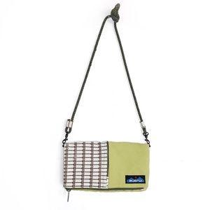Kavu • Flap Crossbody Bag